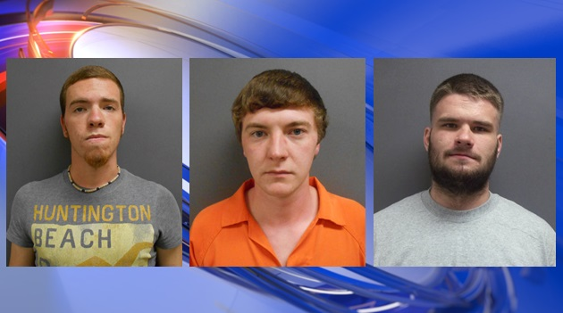 Suspects Wanted After Escaping Work Release Home Detention In Connersville Wttv Cbs4indy