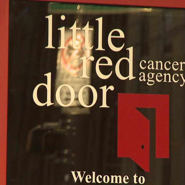 Little Red Door cancer charity in Indiana randoms acts of kindess