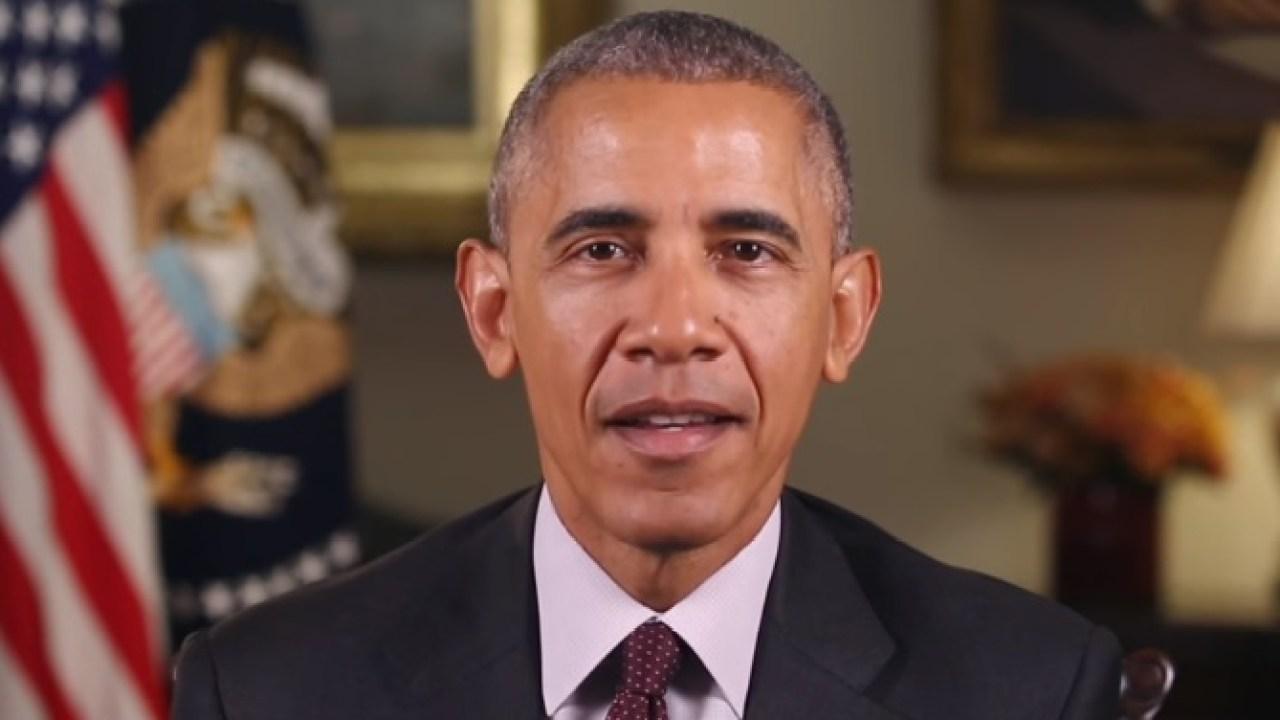 Obama Türkei