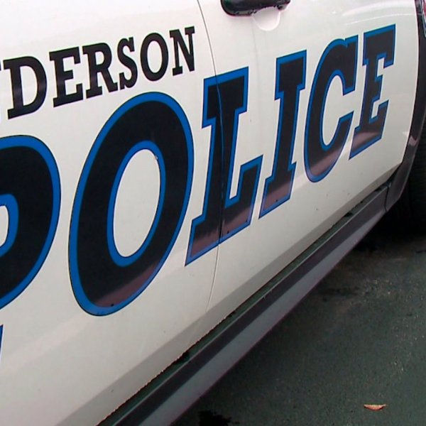 Shooting in Anderson, Indiana