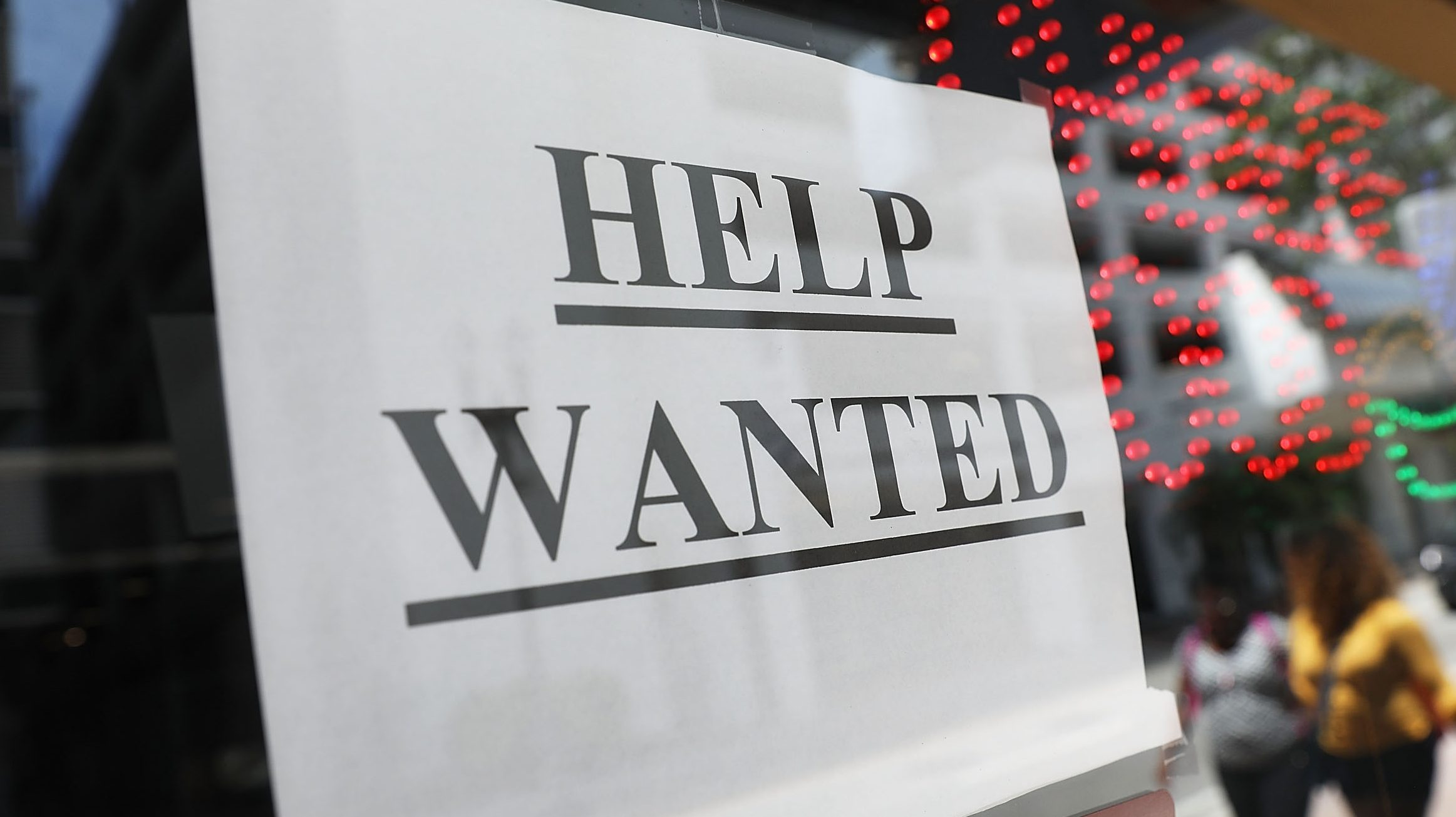 U S Gains A Robust 266 000 Jobs Unemployment Falls To 3 5 Wttv Cbs4indy