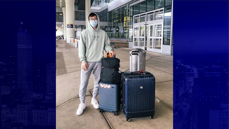 Carmel Native Quarantines At Home After Returning From Study Abroad Program In Spain Wttv Cbs4indy Exclusive merchandise site of nascar's most popular driver chase elliott, pilot of the no. carmel native quarantines at home after