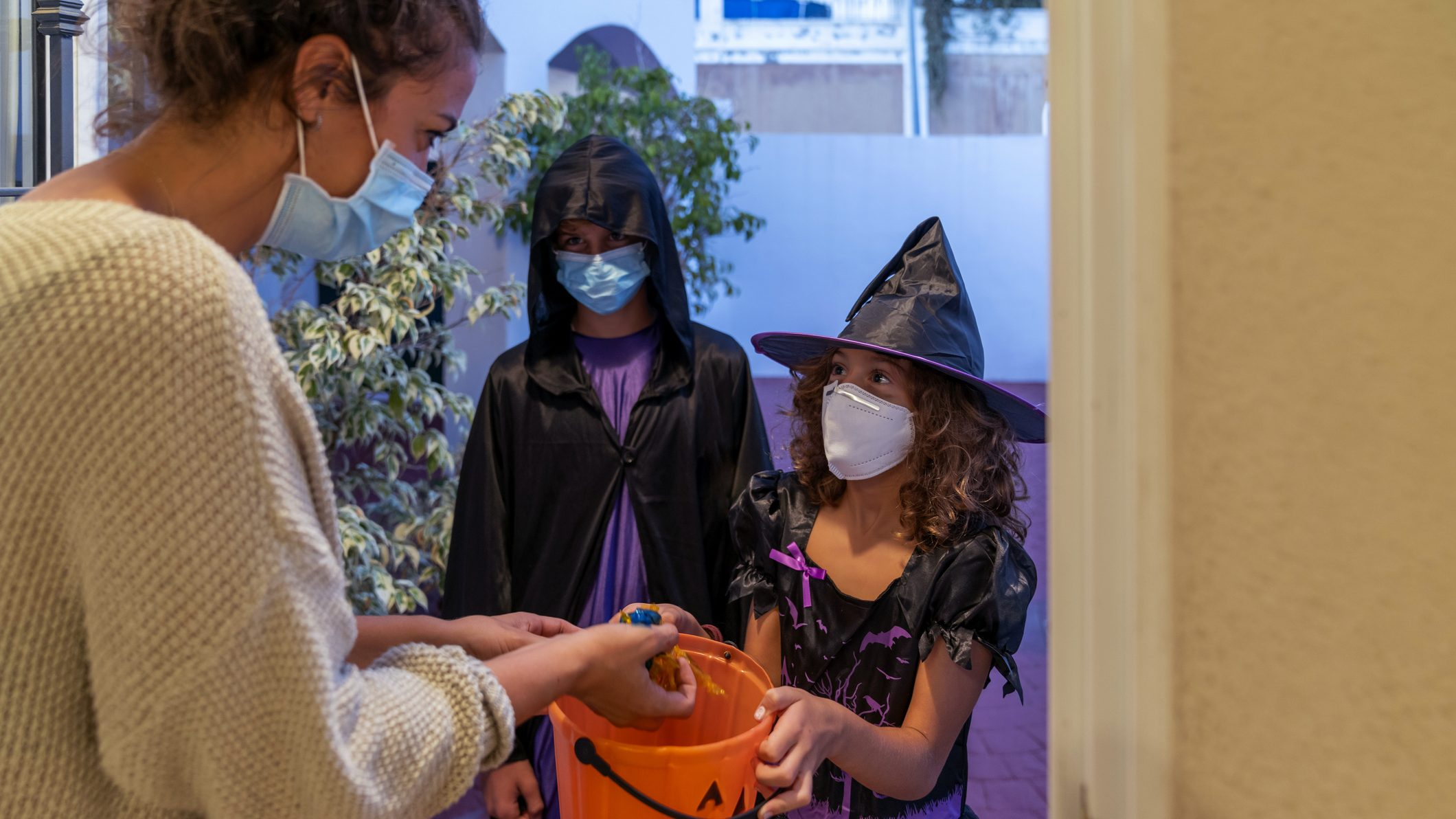 Noblesville Halloween 2020 Trick Or Treat Noblesville releases Halloween guidance, official hours for trick