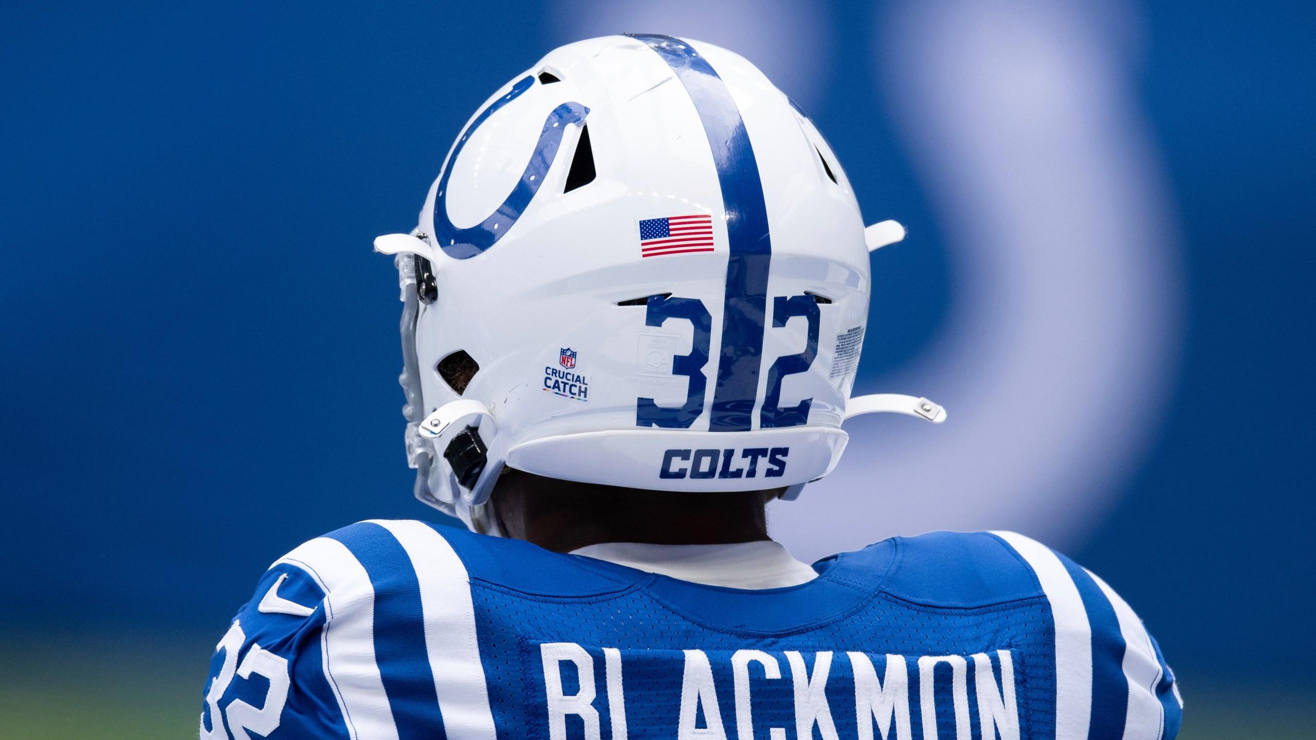 Julian Blackmon