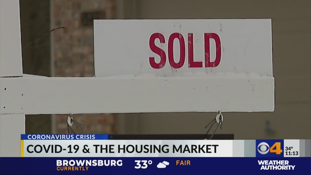 How COVID-19 has changed the housing market, possibly forever