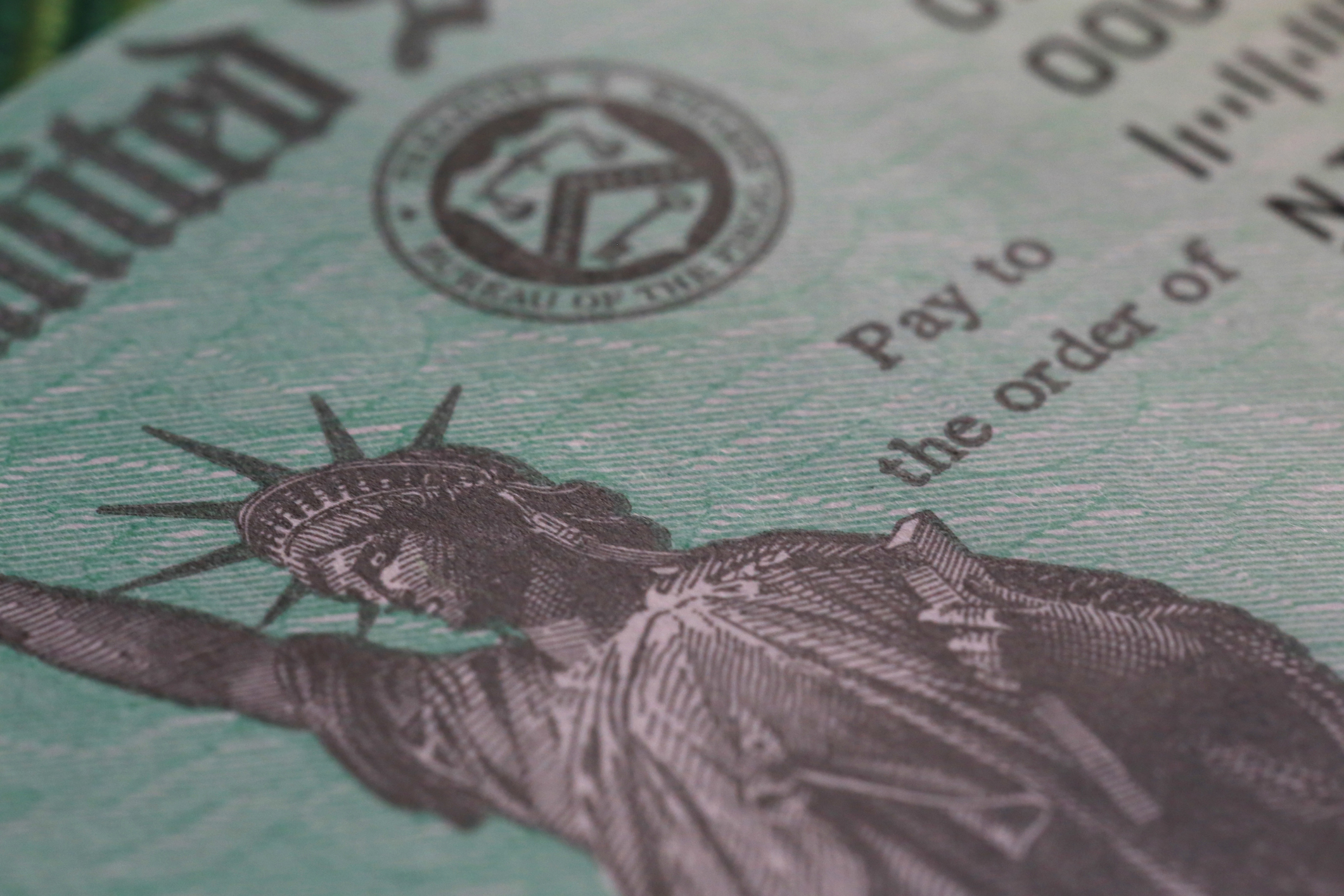 Child tax credit IRS payments one check