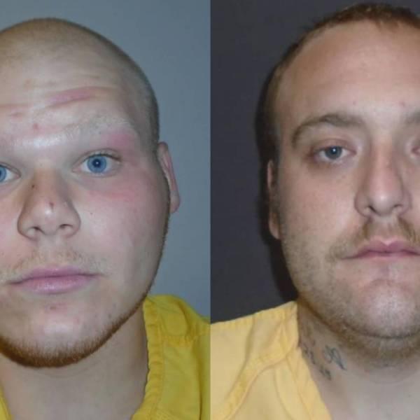 Carlisle shooting arrests