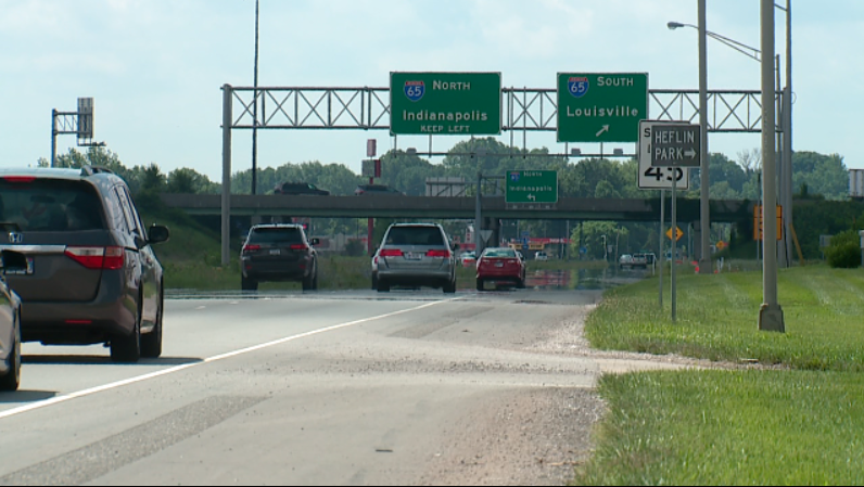 Bartholomew County to test license plate readers as crime-fighting tool