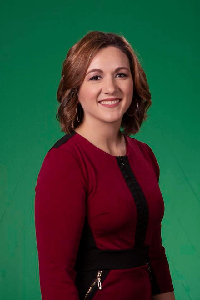 Indy Meteorologist Beth Finello