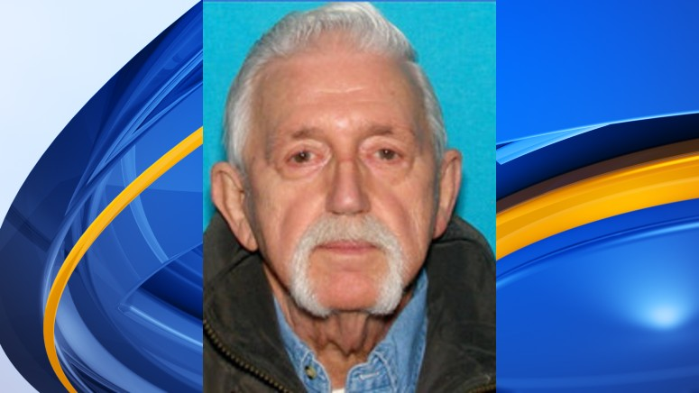 Silver Alert declared for 88-year-old Greenwood man