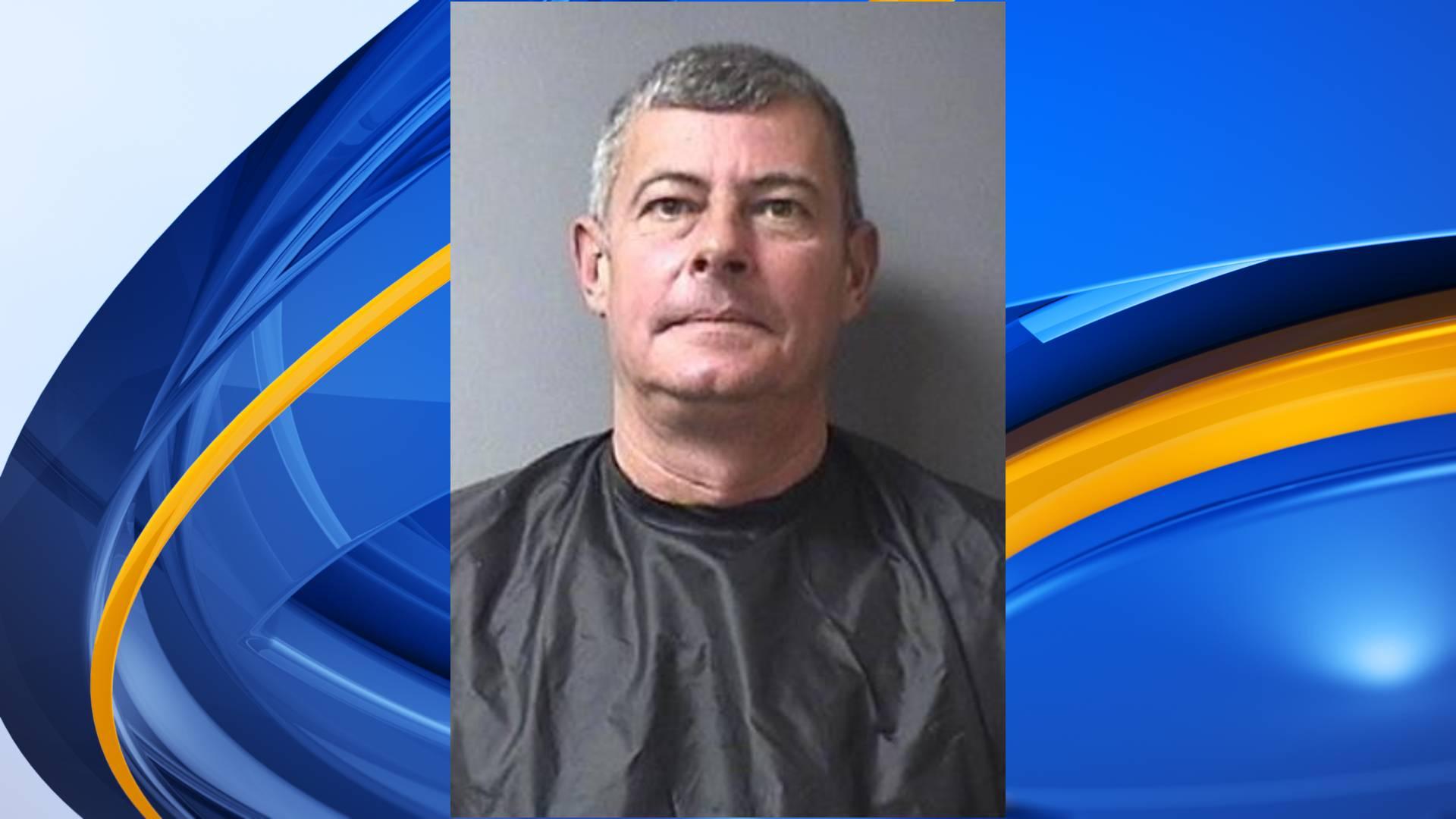 Steve Sumner charges