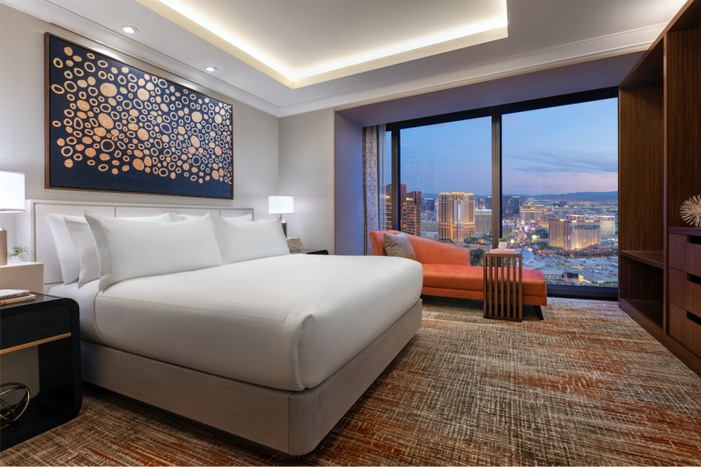 The newest Las Vegas hotels you must know about in 2021