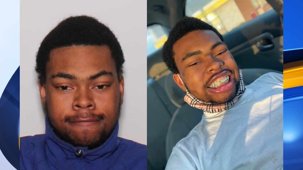 IMPD asks for help finding missing 21-year-old