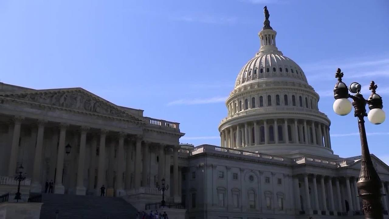 Federal workers in Indiana worried about possible government shutdown - WTTV CBS4Indy