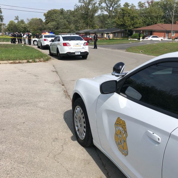 Person shot and killed on Indy's northeast side